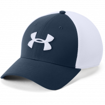 under armour MicroThread Classic Mesh 1305017-408